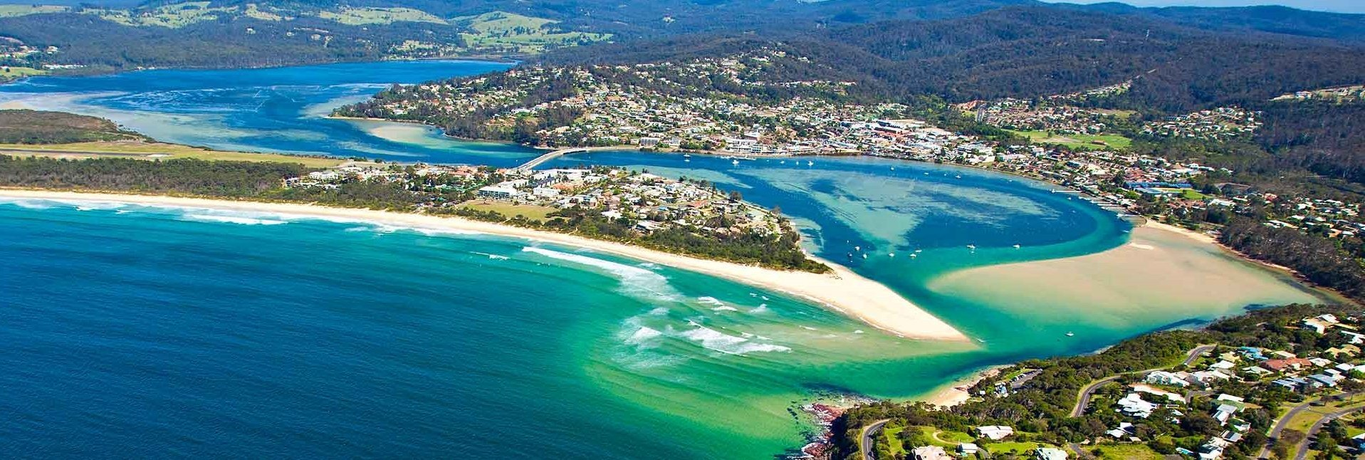 Restaurants In Merimbula Nsw