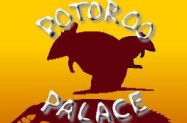 Potaroo palace