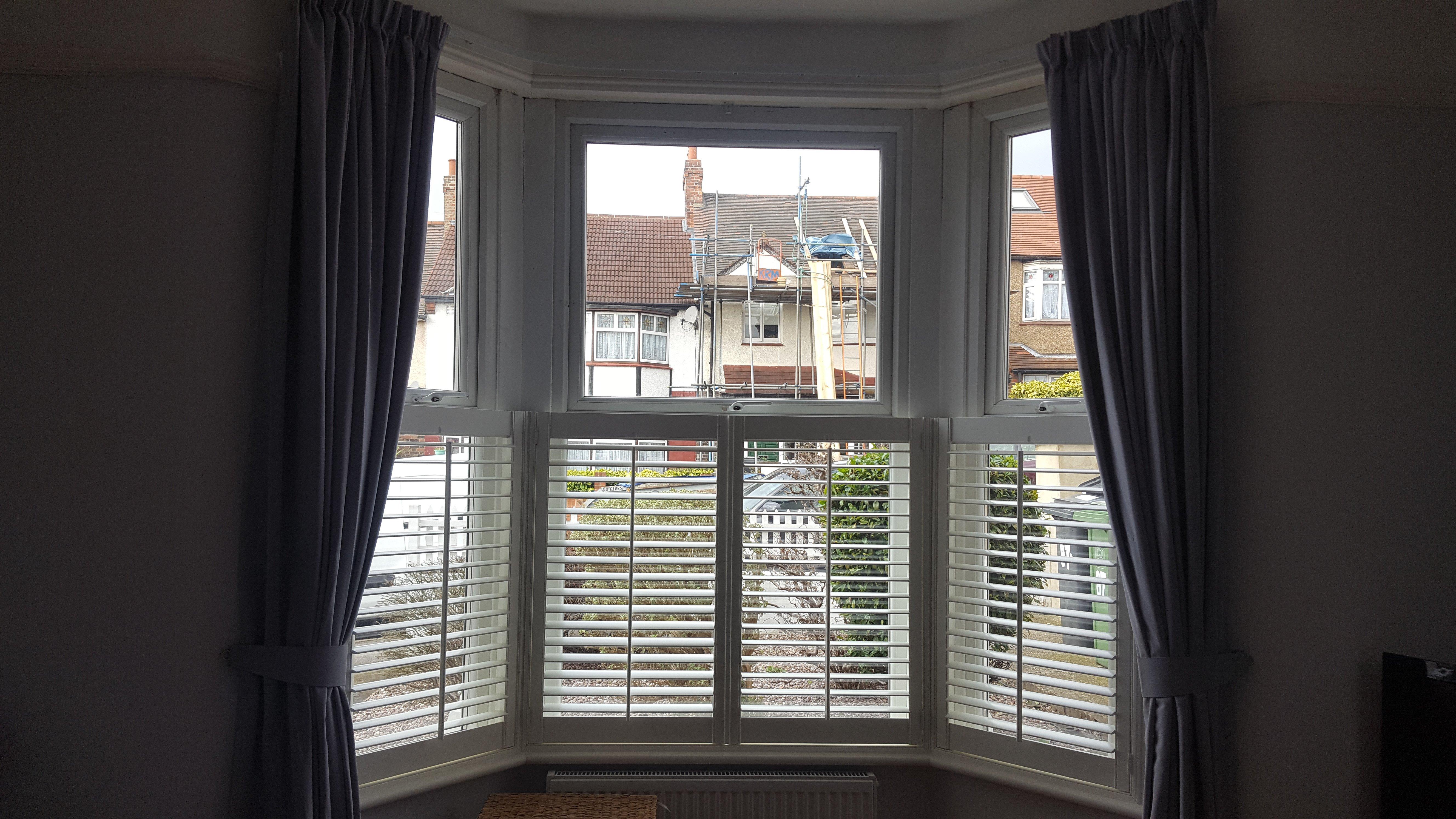 blinds & shutters