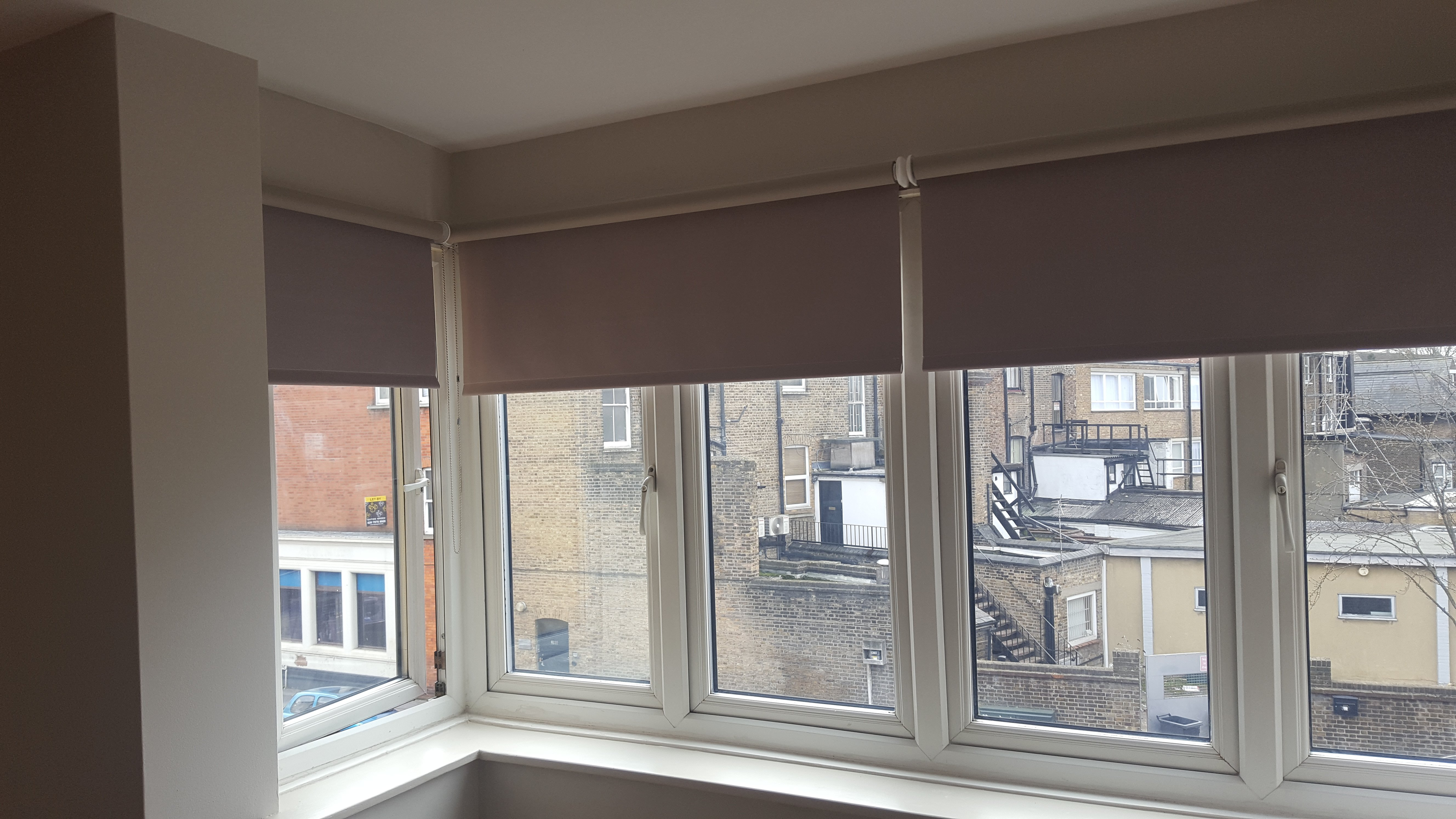 G and T Blinds and Shutters