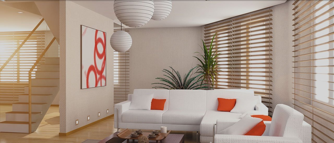 home blinds
