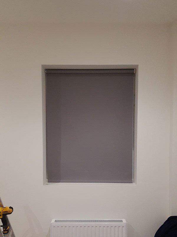 area for windows