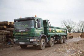 haulage services