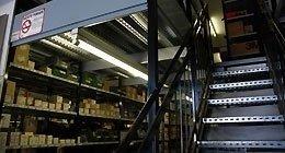 interruttori e componenti per impianti