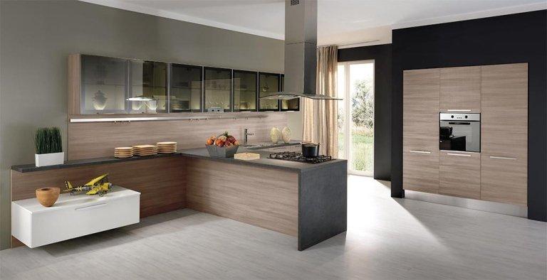 Cucina ARAN - Mia