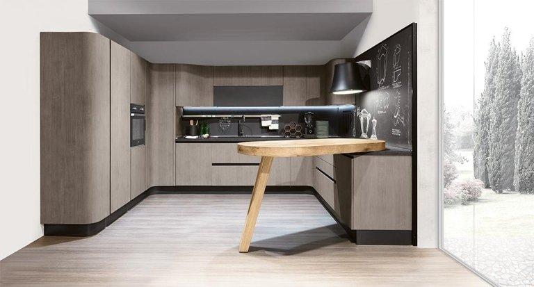 Cucina ARAN - Penelope