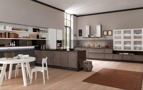 Cucine classiche e moderne - Roma - GF Cucine