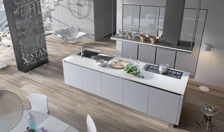 Cucine personalizzabili - Roma - GF Cucine - Cucine Aran