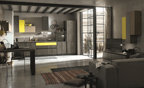 Cucina STOSA-Maya