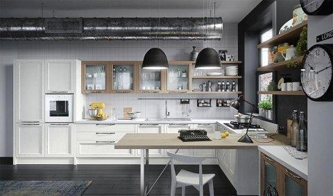 Cucine ARAN-MAGISTRA