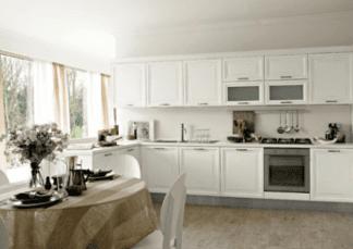 Mobili per cucine - Roma - GF Cucine - Cucine Artec