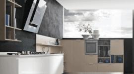 Cucine Stosa, cucine roma