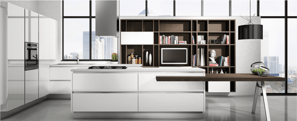 GF Cucine - Cucina BELLA