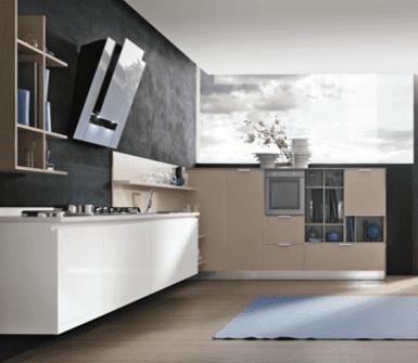 Vendita cucine - Roma - GF Cucine