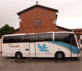 servizio noleggio bus