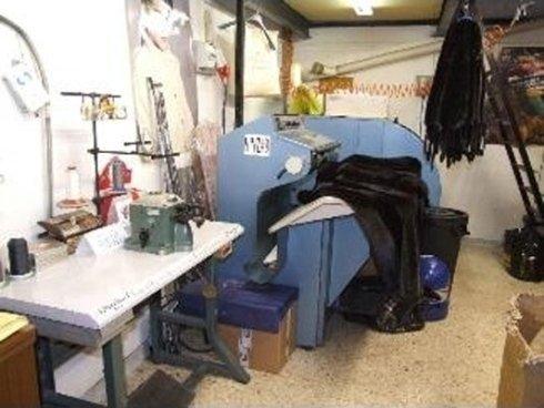 Laboratorio pellicce