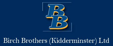 BIRCH BROTHERS LTD logo