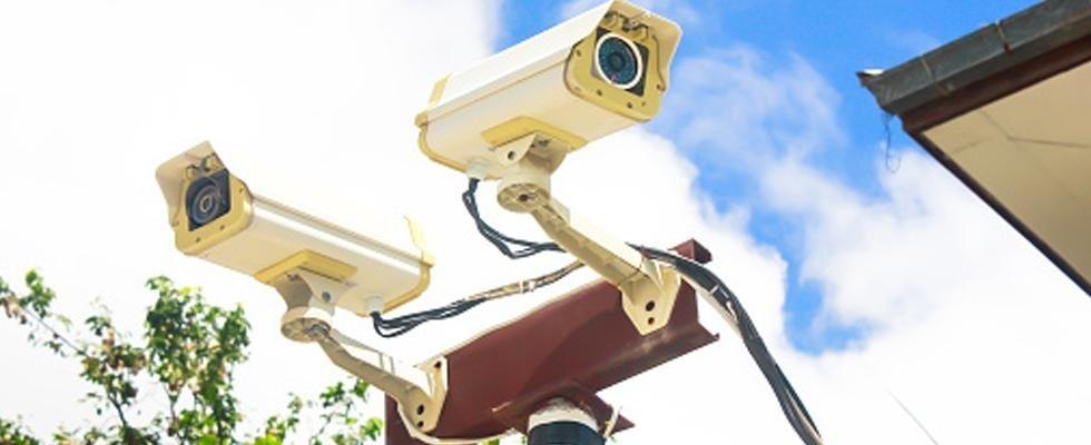 impianti sorveglianza