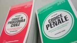 codice civile, codice penale