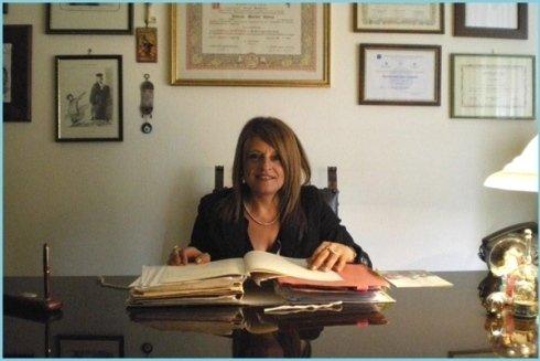 Avvocato studio legale