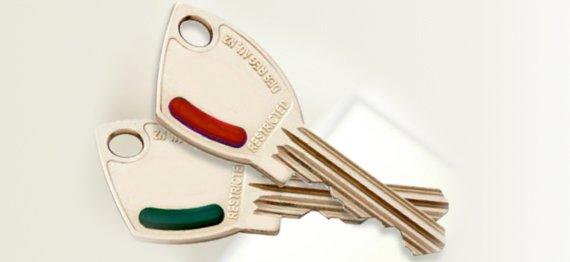 restricted-keys