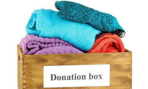 Bay State Textiles Clothing Donation New Haven Hartford