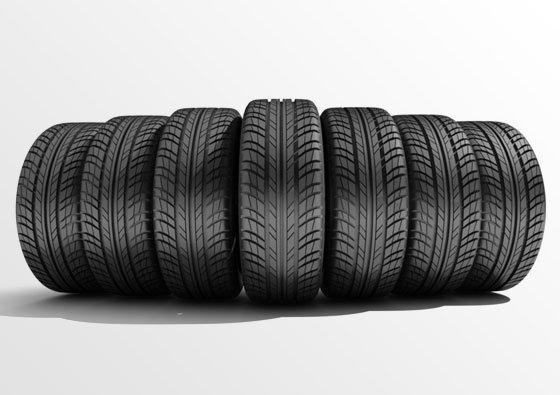 tyre tubes