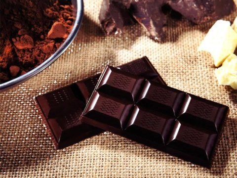 Lavorazione cioccolato Cuneo