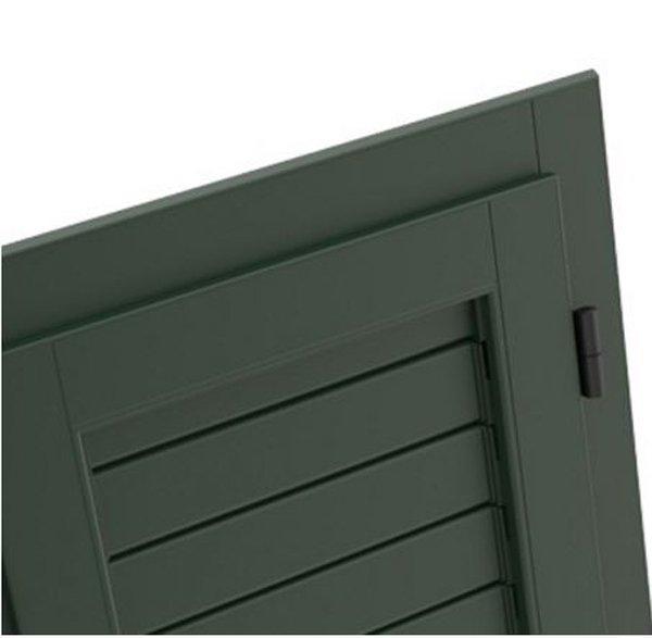 angolo di un serramento