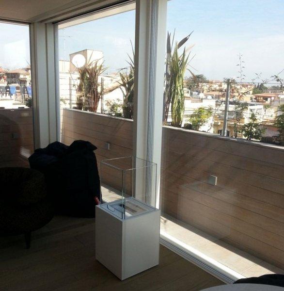 finestre e serramenti grandi dimensioni