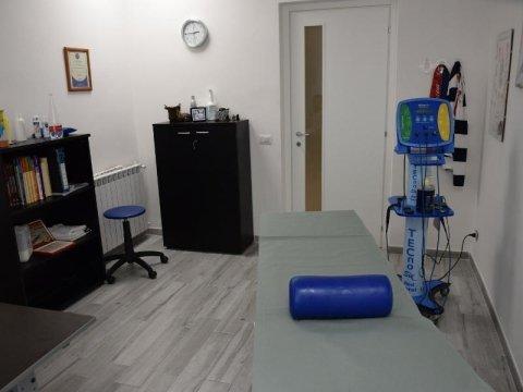 studio di fisioterapia Savona