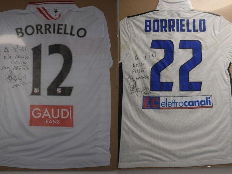 Maglia Borriello