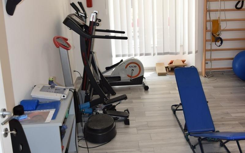 palestra studio di fisioterapia