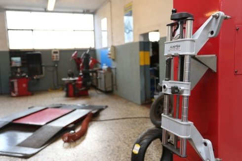 riparazione pneumatici, gomme, pneumatici invernali