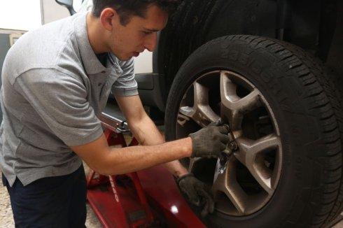 convenzioni con autonoleggi, pneumatici invernali, pneumatici riempiti antiforatura