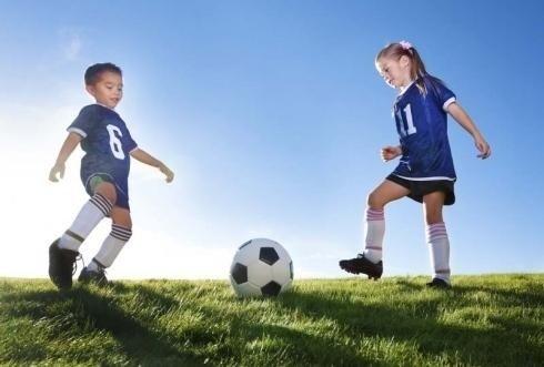 Vendita accessori per il calcio