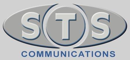 STS Communications Ltd logo