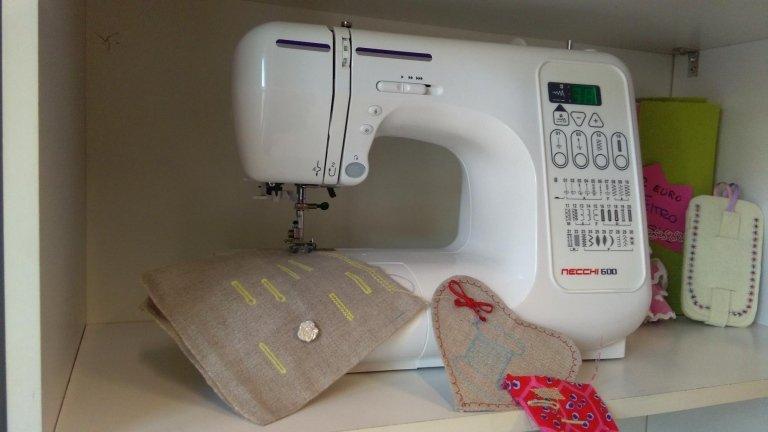 macchina da cucito in offerta