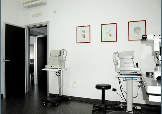 visite oftalmologiche
