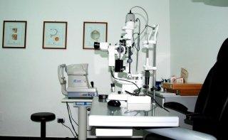 Biomicroscopio speculare endoteliale Topcon