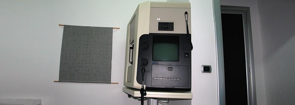 Perimetro computerizzato HUMPHREY
