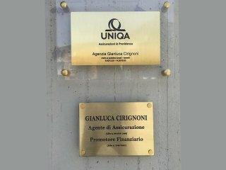Agenzia assicurativa Uniqa