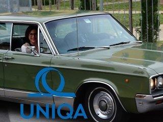 Compagnia assicurativa Uniqa