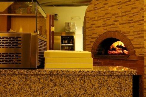 Piatti pronti e preparati per cucina