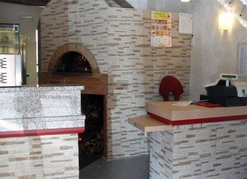 Pizzeria rosticceria