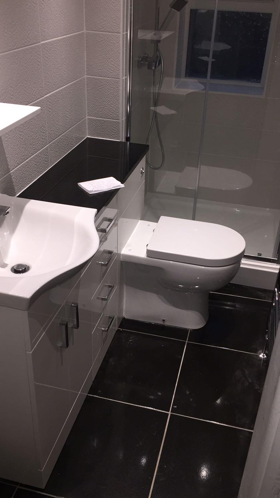 Bathroom Makeovers Merseyside kitchen and bathroom makeovers in liverpool