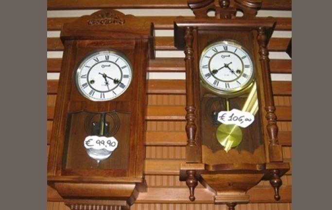 orologi a pendolo