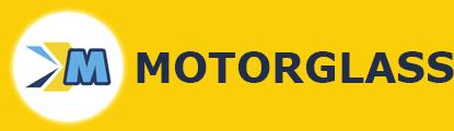 MOTORGLASS - LOGO