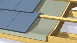 coperture edili idrorepellenti, coperture edili residenziali, coperture edili con tegolati