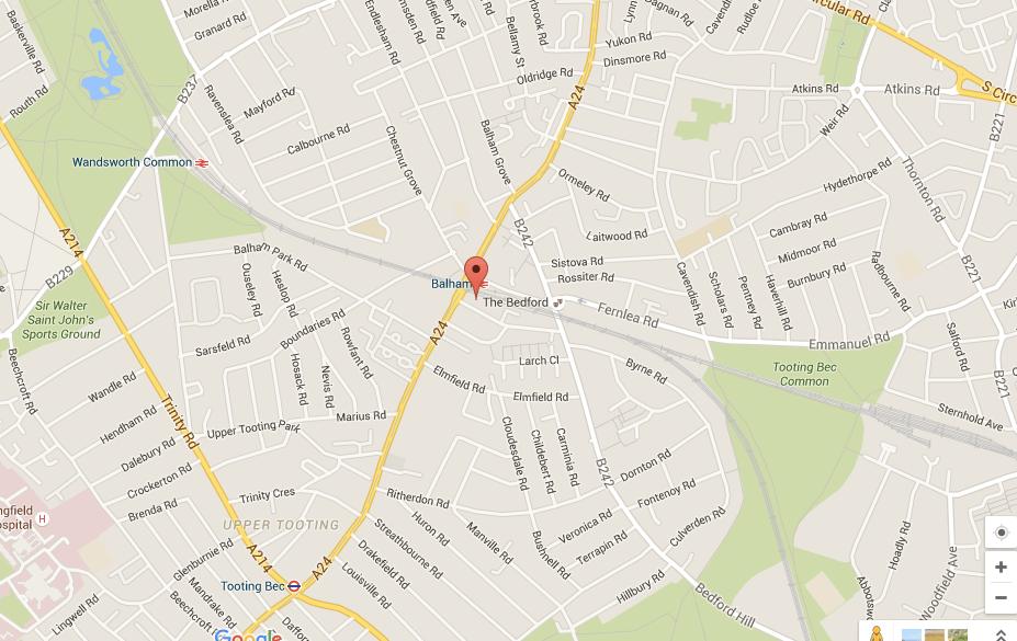 Balham Locksmith, Locksmith Balham